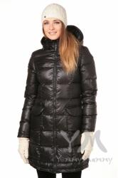 Зимние куртки для беременных, слингокуртки