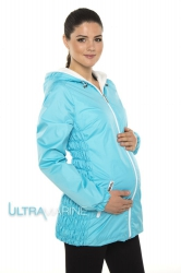 Летние куртки для беременных, слингокуртки