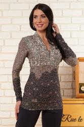 Блуза для кормления Кремона, Bambinomaniа