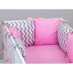 Бортики для детских кроваток, bkd 1.1