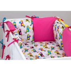 Бортики для детских кроваток, bkd 1.10