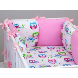 Бортики для детских кроваток, bkd 1.11