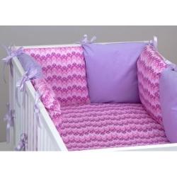 Бортики для детских кроваток, bkd 1.7