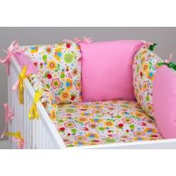 Бортики для детских кроваток, bkd 1.9