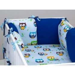 Бортики для детских кровато, bkm 1.6
