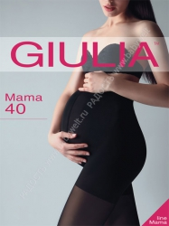 Колготки для беременных 40 den, Gulia