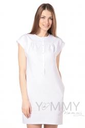 Платье для беременных и кормящих мам Y@mmy Mammy 354.1.1