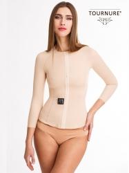 Рубашка с длинными рукавами Tournure VS-001